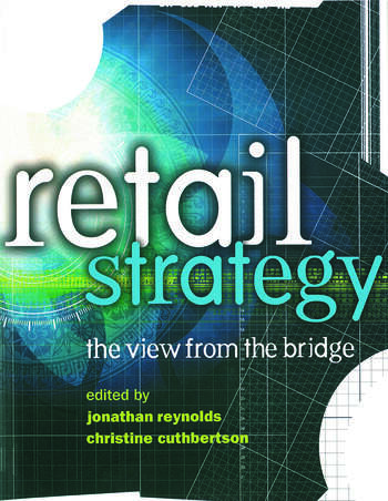 Retail Strategy book cover