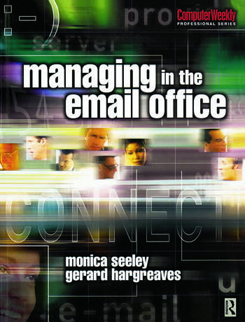 Managing in the Email Office book cover