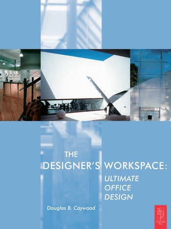 The Designer's Workspace book cover