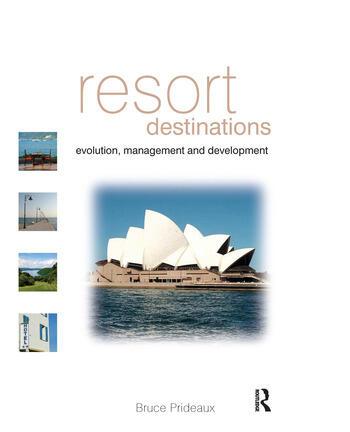 Resort Destinations book cover