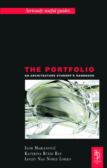The Portfolio book cover