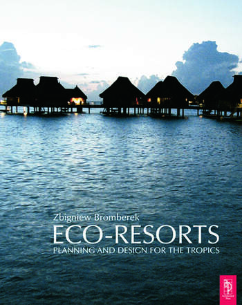 Eco-Resorts book cover