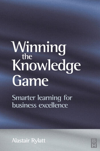 Winning the Knowledge Game book cover
