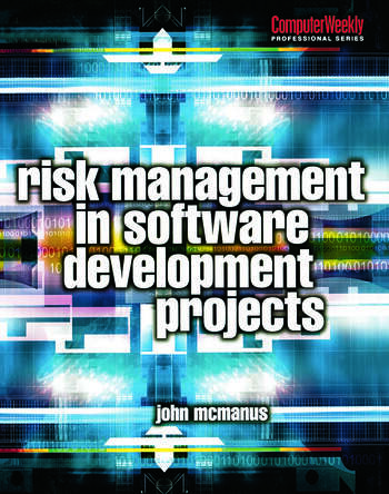 Risk Management in Software Development Projects book cover