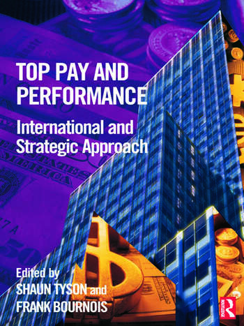 Top Pay and Performance book cover