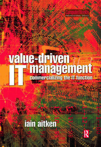 Value-Driven IT Management book cover