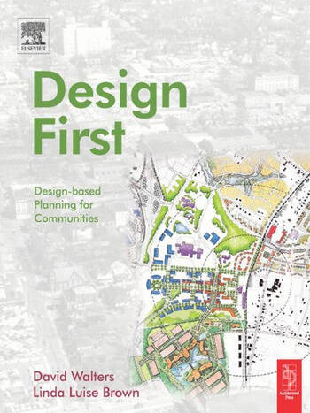 Design First book cover