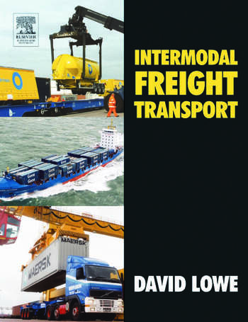 Intermodal Freight Transport book cover