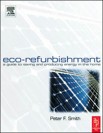 Eco-Refurbishment book cover