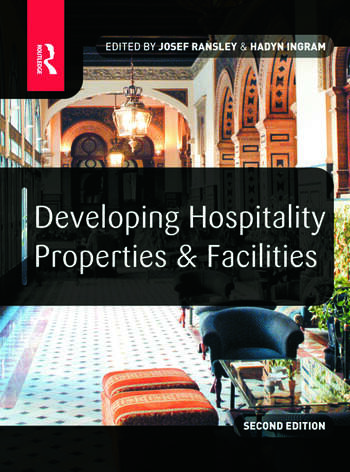 Developing Hospitality Properties and Facilities book cover