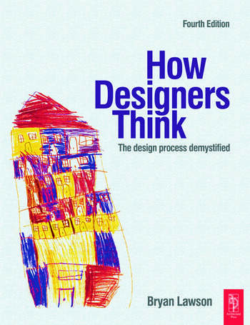 How Designers Think book cover
