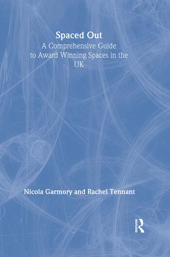 Spaced Out book cover