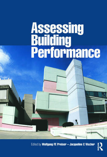 Assessing Building Performance book cover