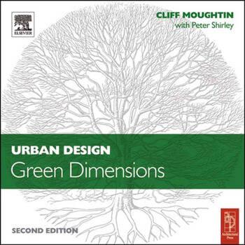 Urban Design: Green Dimensions book cover