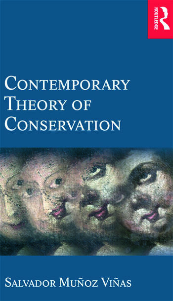 Contemporary Theory of Conservation book cover
