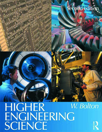 Higher Engineering Science, 2nd ed book cover