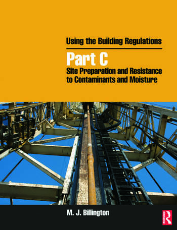 Using the Building Regulations book cover
