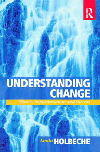 Understanding Change book cover