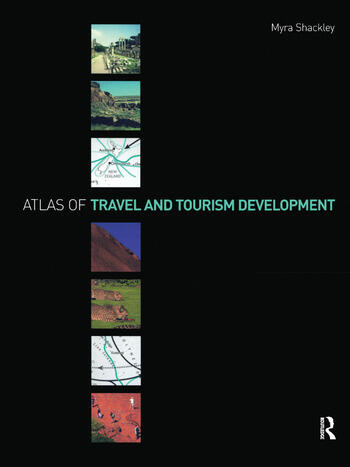 Atlas of Travel and Tourism Development book cover