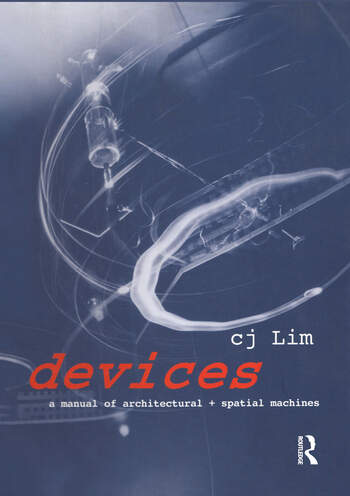 Devices book cover