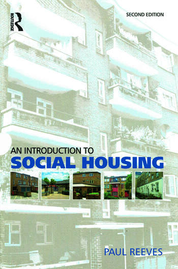 Introduction to Social Housing book cover