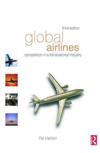 Global Airlines book cover