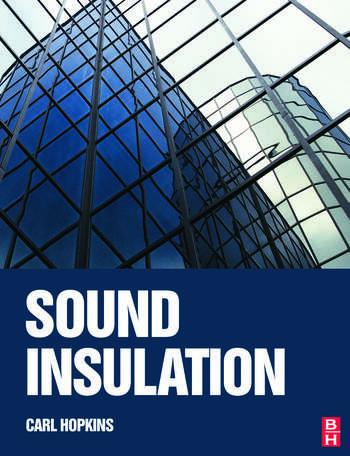 Sound Insulation book cover