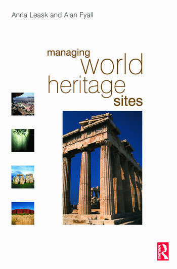 Managing World Heritage Sites book cover