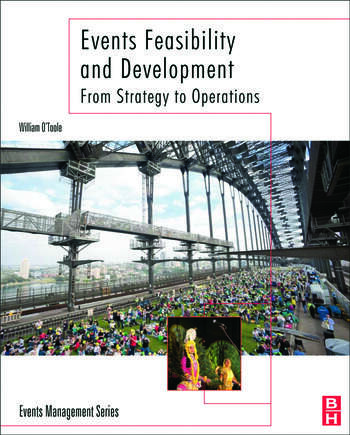 Events Feasibility and Development book cover