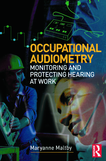 Occupational Audiometry book cover