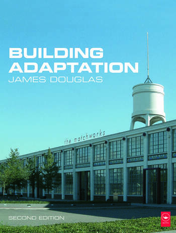 Building Adaptation book cover