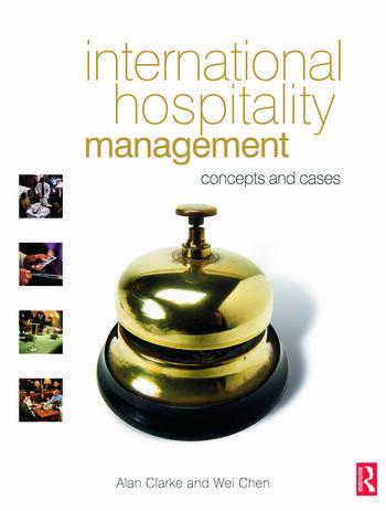 International Hospitality Management book cover