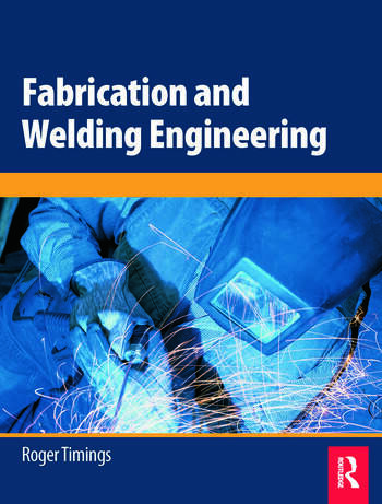 Fabrication and Welding Engineering book cover