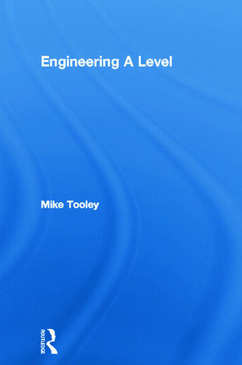 Engineering A Level book cover