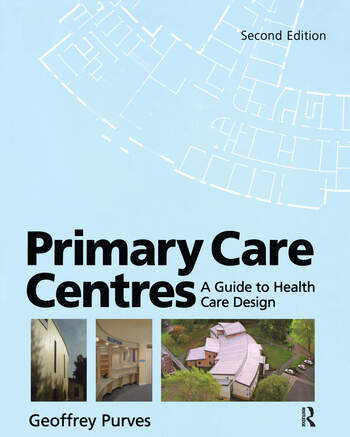 Primary Care Centres book cover