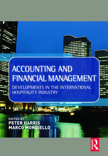 Accounting and Financial Management book cover