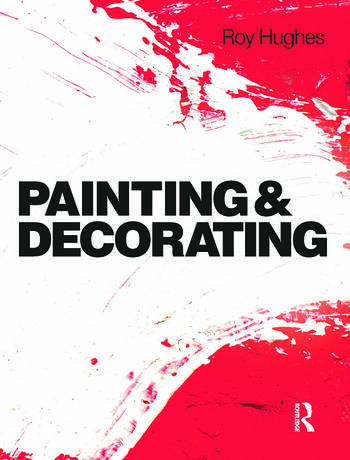 Painting and Decorating book cover