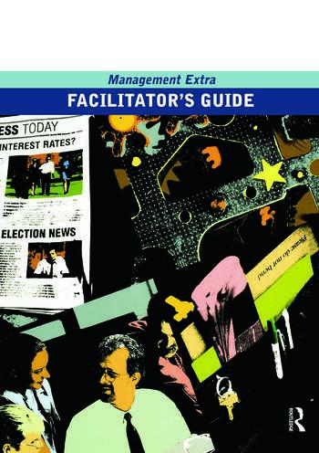 Facilitator's Guide book cover