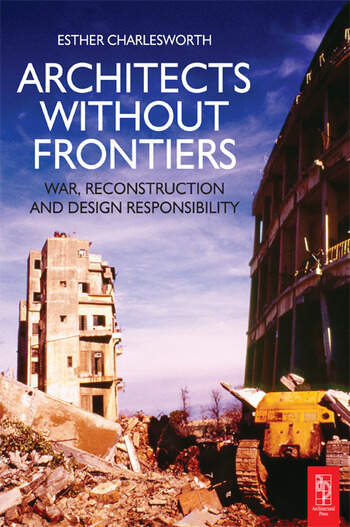 Architects Without Frontiers book cover