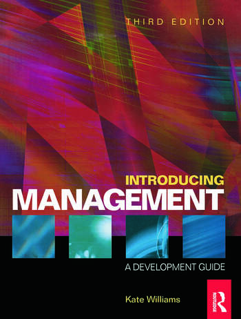 Introducing Management book cover