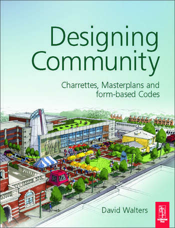 Designing Community book cover