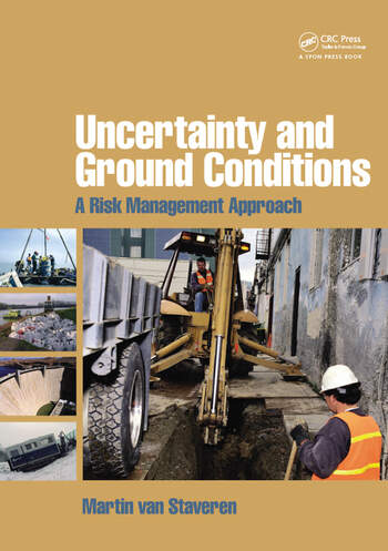 Uncertainty and Ground Conditions A Risk Management Approach book cover
