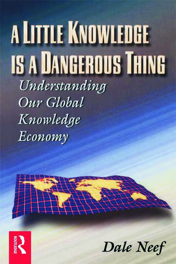 A Little Knowledge Is a Dangerous Thing book cover
