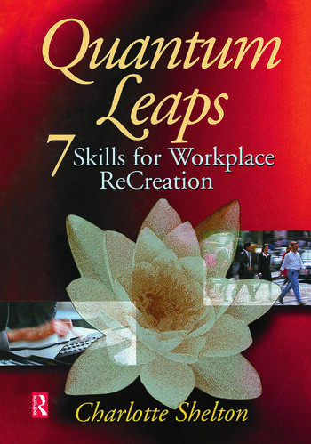 Quantum Leaps book cover