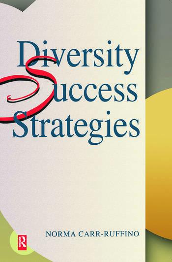 Diversity Success Strategies book cover