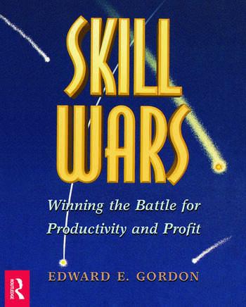Skill Wars book cover