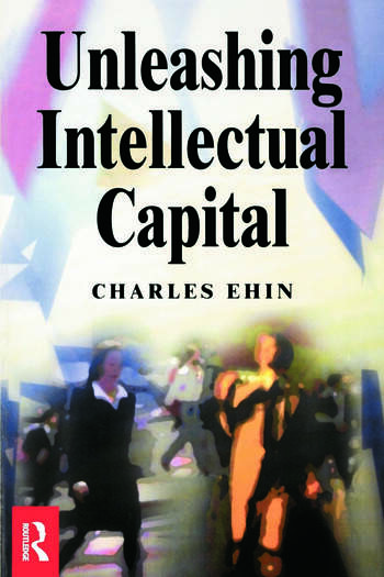 Unleashing Intellectual Capital book cover