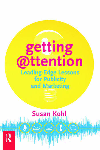 Getting Attention book cover