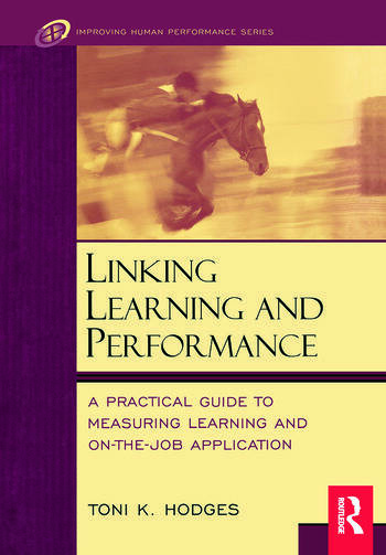 Linking Learning and Performance book cover