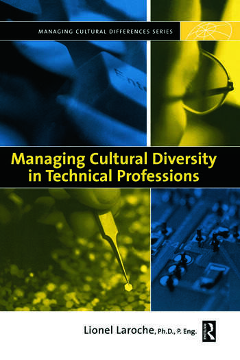 Managing Cultural Diversity in Technical Professions book cover